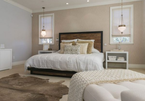 bedroom decorating ideas and designs Remodels Photos JAC Interiors  California United States modern