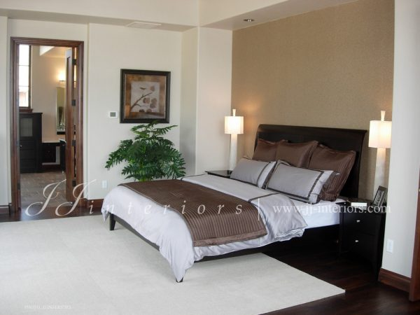 bedroom decorating ideas and designs Remodels Photos JJ Interiors Evergreen Colorado united states transitional