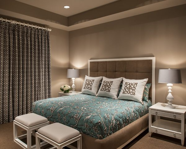 bedroom decorating ideas and designs Remodels Photos Janet Brooks Design Scottsdale  Arizona united states contemporary-bedroom-002