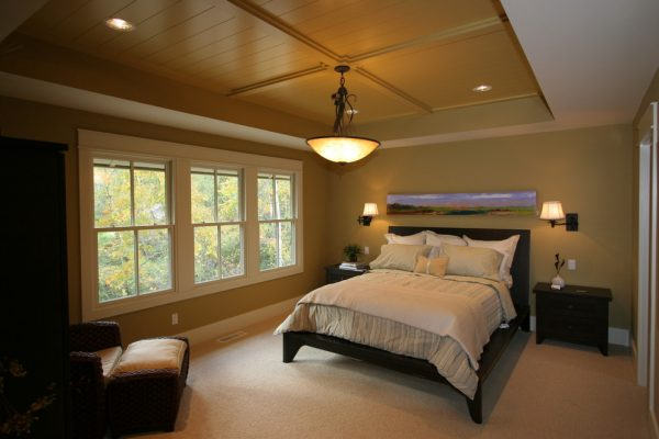 bedroom decorating ideas and designs Remodels Photos Jennifer Butler Interior Design Grand Rapids Michigan United States bedroom