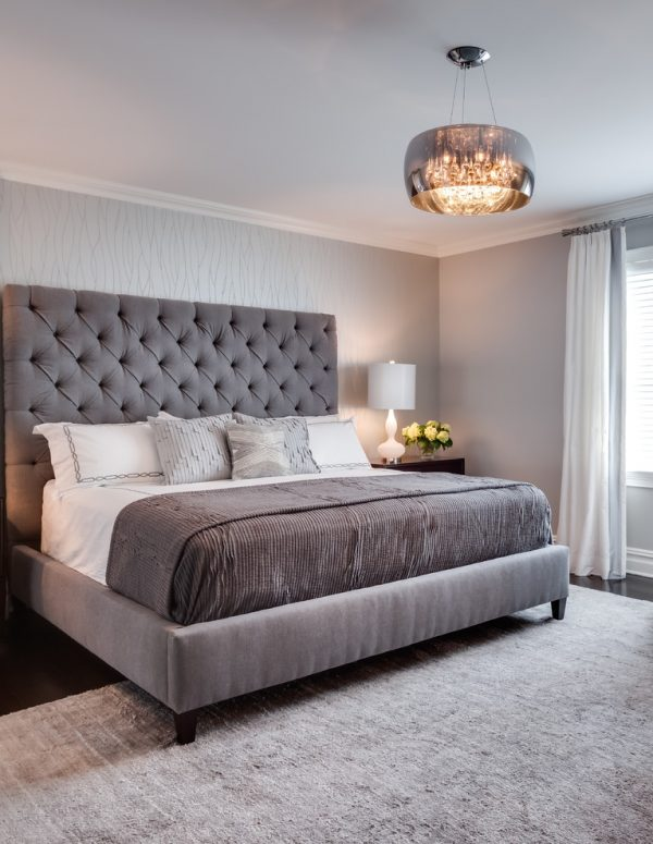 bedroom decorating ideas and designs Remodels Photos Jennifer Pacca Interiors Hillsdale New Jersey United States transitional-bathroom