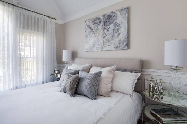 bedroom decorating ideas and designs Remodels Photos Jennifer Pacca Interiors Hillsdale New Jersey United States transitional-bedroom-001