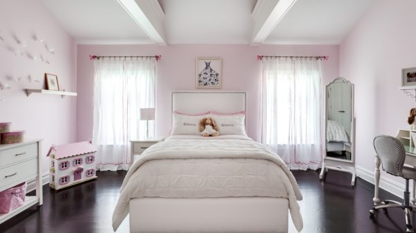 bedroom decorating ideas and designs Remodels Photos Jennifer Pacca Interiors Hillsdale New Jersey United States transitional-bedroom-002