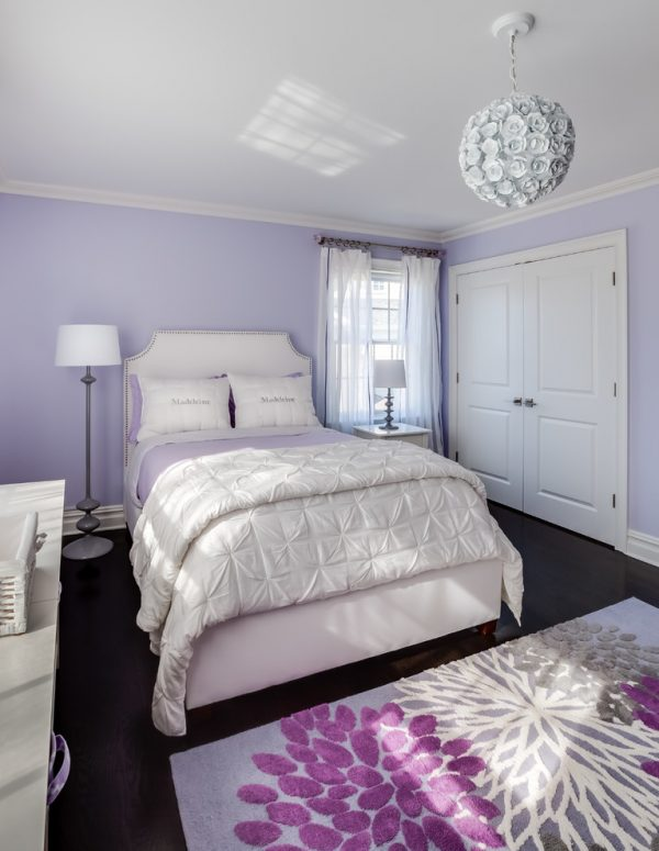 bedroom decorating ideas and designs Remodels Photos Jennifer Pacca Interiors Hillsdale New Jersey United States transitional-bedroom-005