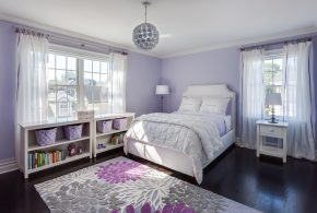 Bedroom Decorating and Designs by Jennifer Pacca Interiors - Hillsdale, New Jersey, United States