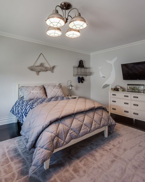 bedroom decorating ideas and designs Remodels Photos Jennifer Pacca Interiors Hillsdale New Jersey United States transitional-bedroom-008