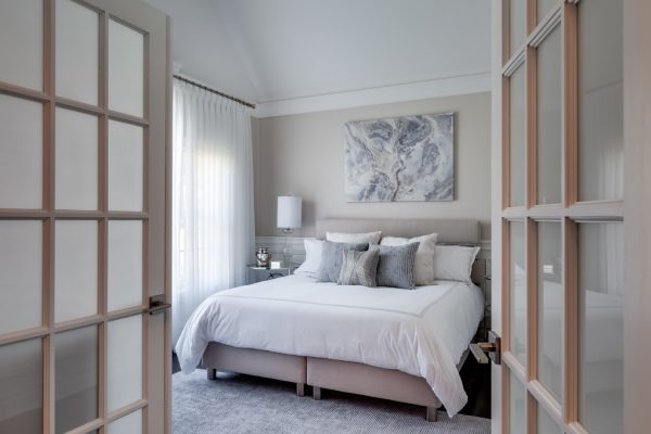 bedroom decorating ideas and designs Remodels Photos Jennifer Pacca Interiors Hillsdale New Jersey United States transitional-bedroom-009