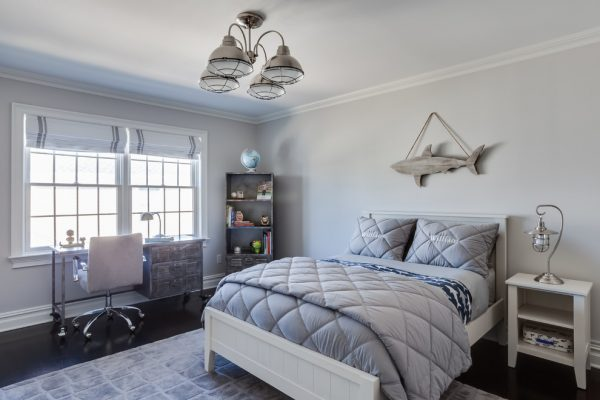 bedroom decorating ideas and designs Remodels Photos Jennifer Pacca Interiors Hillsdale New Jersey United States transitional-bedroom