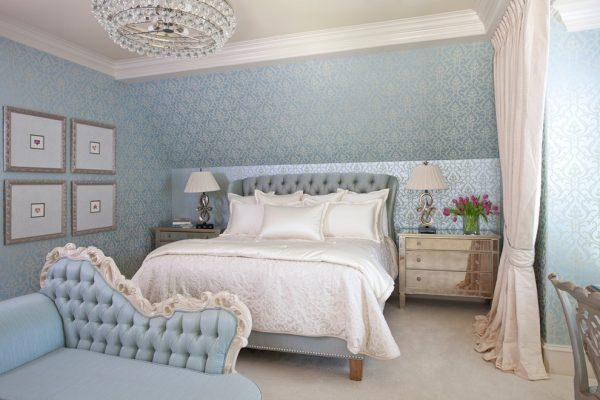 bedroom decorating ideas and designs Remodels Photos Jennifer Reynolds Oakwood Georgia united states traditional-bedroom-002