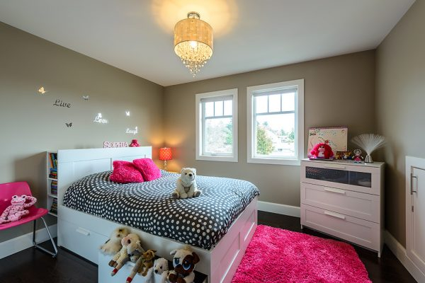 bedroom decorating ideas and designs Remodels Photos Jenny Martin Design Victoria British Columbia, Canada contemporary-kids