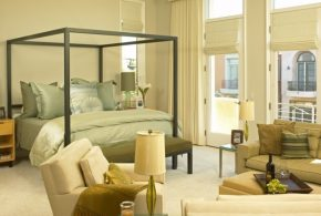 Bedroom Decorating and Designs by Joani Stewart-Georgi - Montana Ave. Interiors - Marina del Rey, California, United States