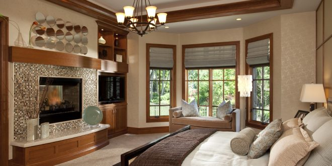 Bedroom Decorating and Designs by Joe Carrick Design ...