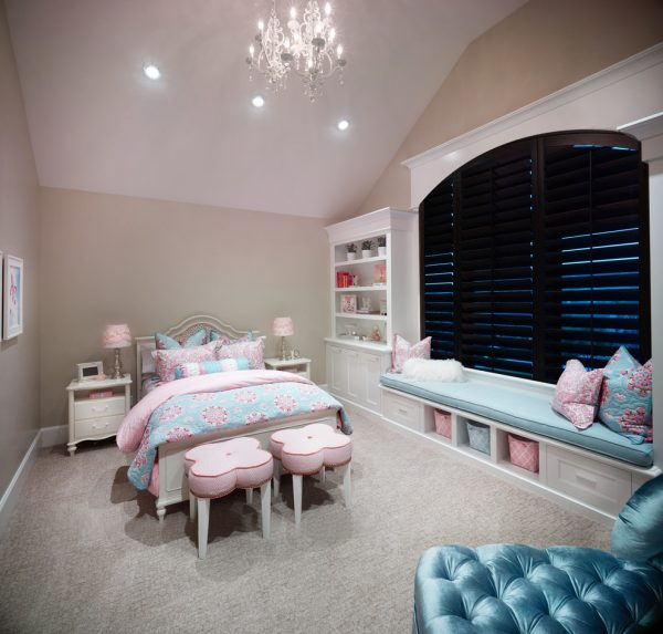 Transitional Bedroom Decorating Ideas: Bedroom Decorating And Designs By Joe Carrick Design