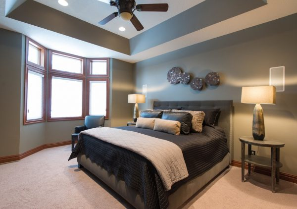 bedroom decorating ideas and designs Remodels Photos Johnathan Blake Interiors  Okoboji Iowa United States transitional-bedroom-007