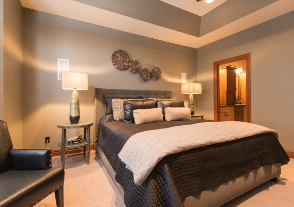 bedroom decorating ideas and designs Remodels Photos Johnathan Blake Interiors  Okoboji Iowa United States transitional-bedroom-008