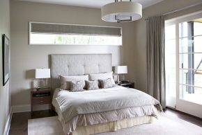 Bedroom Decorating and Designs by Johnston Design Group - Greenville, South Carolina, United States