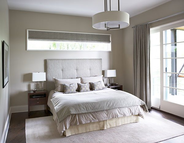 bedroom decorating ideas and designs Remodels Photos Johnston Design Group Greenville South Carolina United States contemporary-bedroom-002