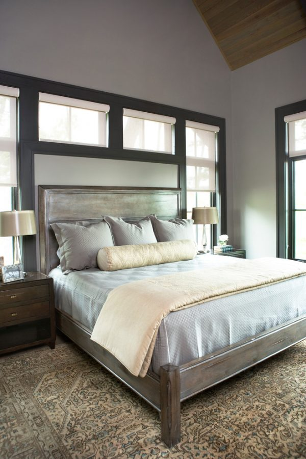 bedroom decorating ideas and designs Remodels Photos Johnston Design Group Greenville South Carolina United States contemporary-bedroom-003