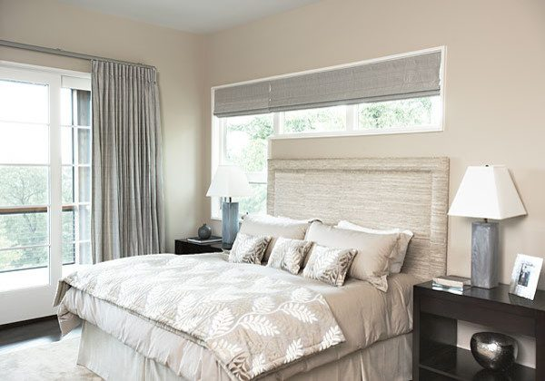bedroom decorating ideas and designs Remodels Photos Johnston Design Group Greenville South Carolina United States contemporary-bedroom