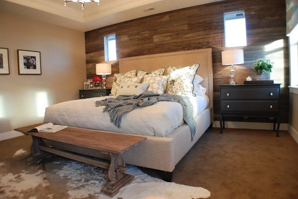 bedroom decorating ideas and designs Remodels Photos Judith Balis Interiors Boise Idaho United States eclectic-bedroom-001