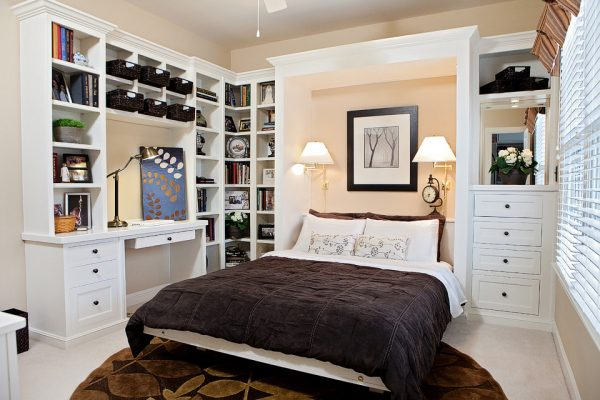 bedroom decorating ideas and designs Remodels Photos Just Jill! Interiors Durham North Carolina united states transitional-bedroom-002