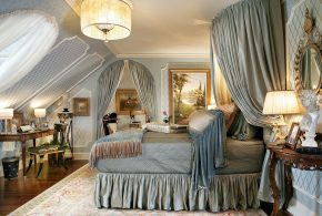 Bedroom Decorating and Designs by KARLA TRINCANELLO-CID - INTERIOR DECISIONS, INC - Florham Park, New Jersey, United States