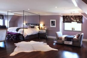 Bedroom Decorating and Designs by KBI Interior Design Studios - Edina, Minnesota, United States