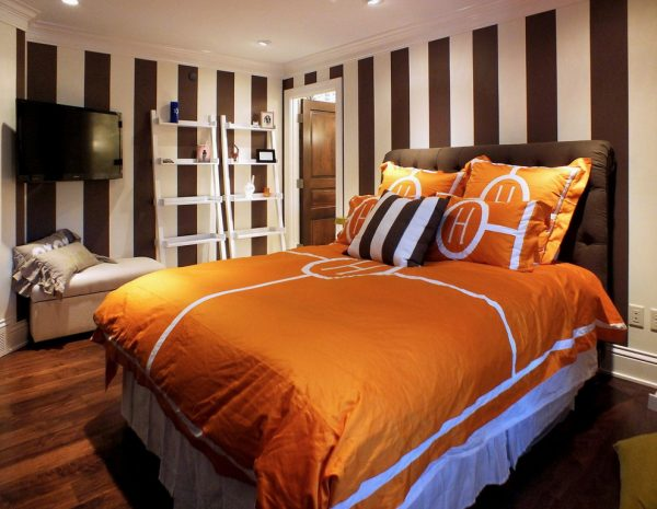 bedroom decorating ideas and designs Remodels Photos KBI Interior Design Studios Edina Minnesota United States contemporary-bedroom-003