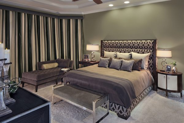 bedroom decorating ideas and designs Remodels Photos KDS Interiors, Inc.Tampa Florida united states transitional-bedroom-001