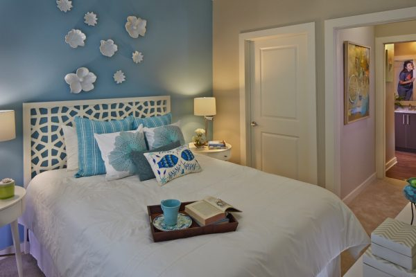bedroom decorating ideas and designs Remodels Photos KDS Interiors, Inc.Tampa Florida united states transitional-bedroom