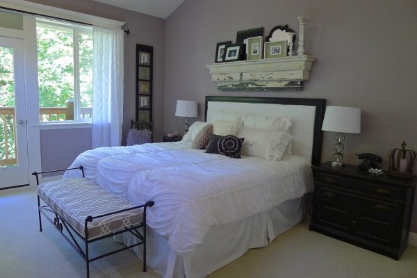 bedroom decorating ideas and designs Remodels Photos Kasabella Sammamish Washington United States traditional-bedroom