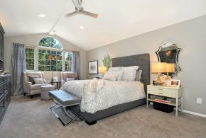 Bedroom Decorating and Designs by Kasabella - Sammamish, Washington, United States