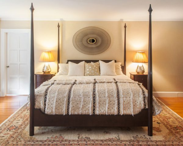 bedroom decorating ideas and designs Remodels Photos Kate Maloney Interior Design Somerville Massachusetts united states traditional-bedroom