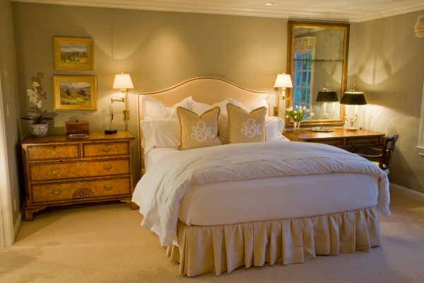 bedroom decorating ideas and designs Remodels Photos Kathleen Burke DesignLafayette California United States contemporary-bedroom-001