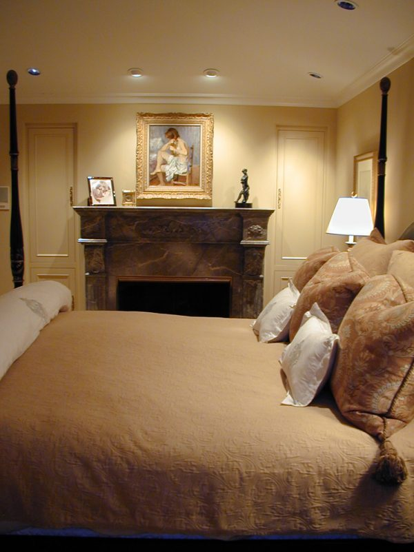 bedroom decorating ideas and designs Remodels Photos Kathleen Burke DesignLafayette California United States traditional-bedroom-004
