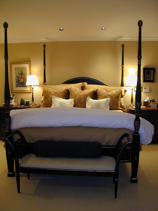 bedroom decorating ideas and designs Remodels Photos Kathleen Burke DesignLafayette California United States traditional-bedroom