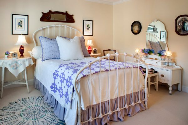 bedroom decorating ideas and designs Remodels Photos Kathryn Long, ASID Asheville North Carolina united states traditional-bedroom-005