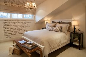 Bedroom Decorating and Designs by Kelly Deck Design - Vancouver British, Columbia, Canada
