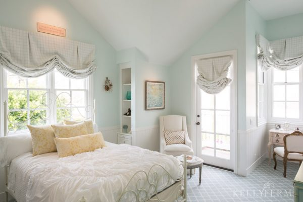 bedroom decorating ideas and designs Remodels Photos Kelly Ferm Inc. Claremont California united states beach-style-kids