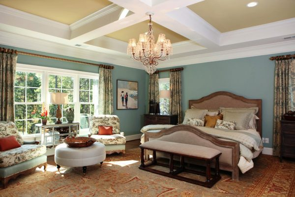 bedroom decorating ideas and designs Remodels Photos Kerri Robusto Interiors Fort Mill South Carolina United States traditional-001