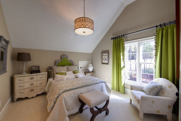 bedroom decorating ideas and designs Remodels Photos Kerri Robusto Interiors Fort Mill South Carolina United States traditional-bedroom