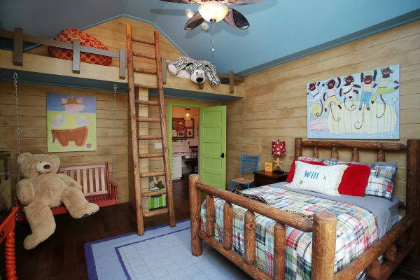 bedroom decorating ideas and designs Remodels Photos Kerri Robusto Interiors Fort Mill South Carolina United States traditional-kids-004