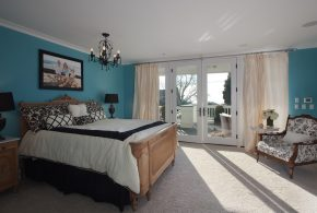 Bedroom Decorating and Designs by Kristi Spouse Interiors - Kirkland, Washington, United States
