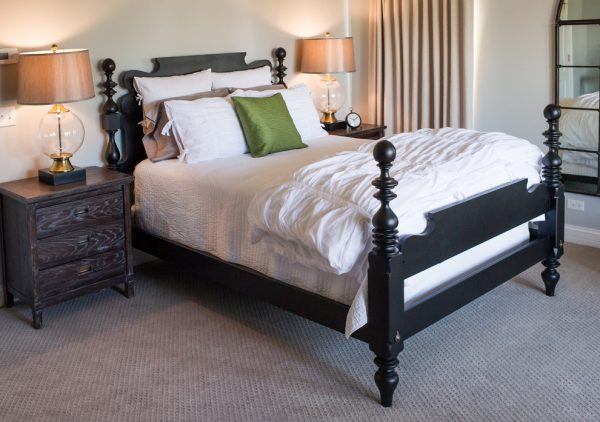 bedroom decorating ideas and designs Remodels Photos Kristin Petro Interiors, Inc. Elmhurst Illinois United States traditional-bedroom