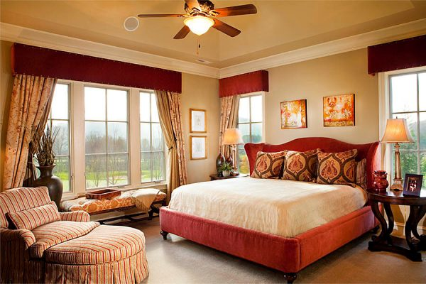 bedroom decorating ideas and designs Remodels Photos LGB Interiors  Columbia South Carolina United States traditional-bedroom-004
