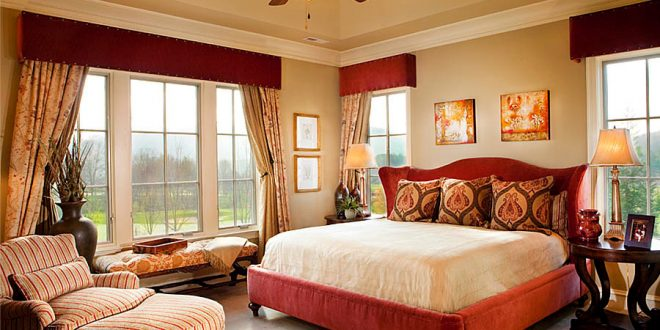 Bedroom Decorating And Designs By Lgb Interiors Columbia South Carolina United States