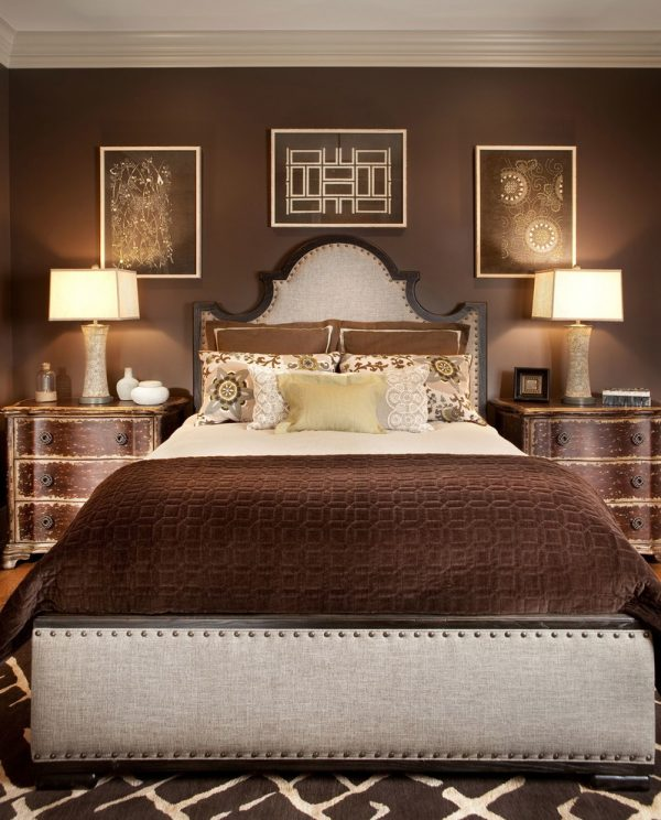 bedroom decorating ideas and designs Remodels Photos LGB Interiors  Columbia South Carolina United States traditional-bedroom-011