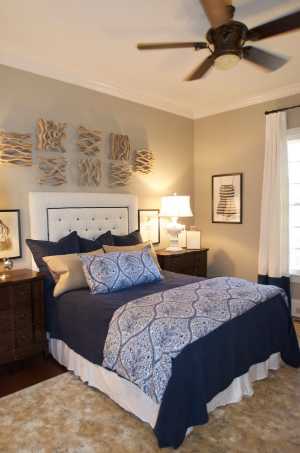bedroom decorating ideas and designs Remodels Photos LGB Interiors  Columbia South Carolina United States transitional-bedroom-001