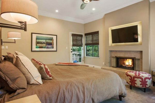 bedroom decorating ideas and designs Remodels Photos LMK Interiors Lafayette California United States contemporary-bedroom-003
