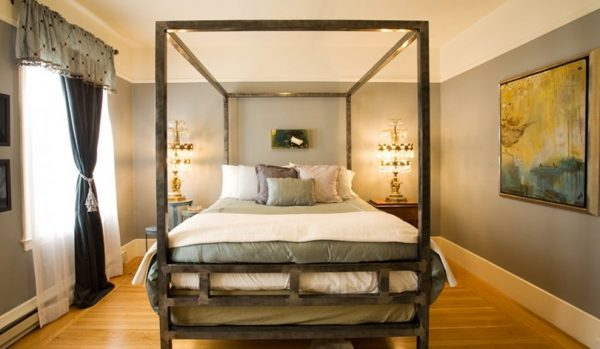 bedroom decorating ideas and designs Remodels Photos LOCZIdesign San Francisco California United States traditional-bedroom